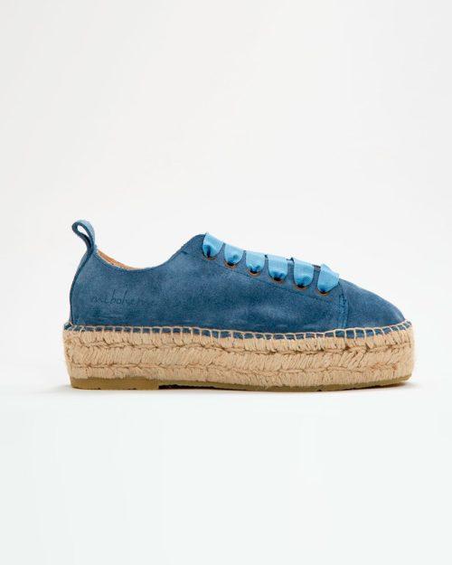 Espadrilles Jeans | Miboheme