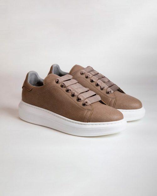 Sneakers Dakota rotada | Miboheme