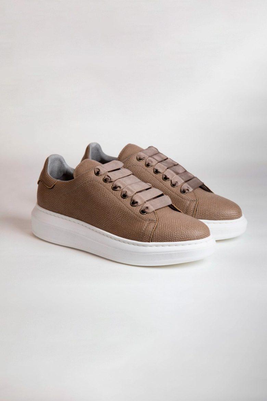 Sneakers Dakota rotada   Miboheme