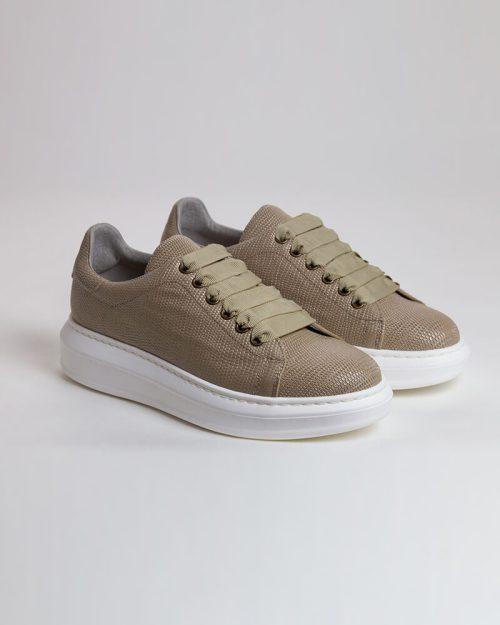 Sneakers Lezard rotada | Miboheme