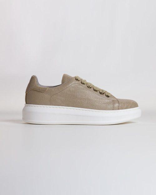 Sneakers Lezard | Miboheme
