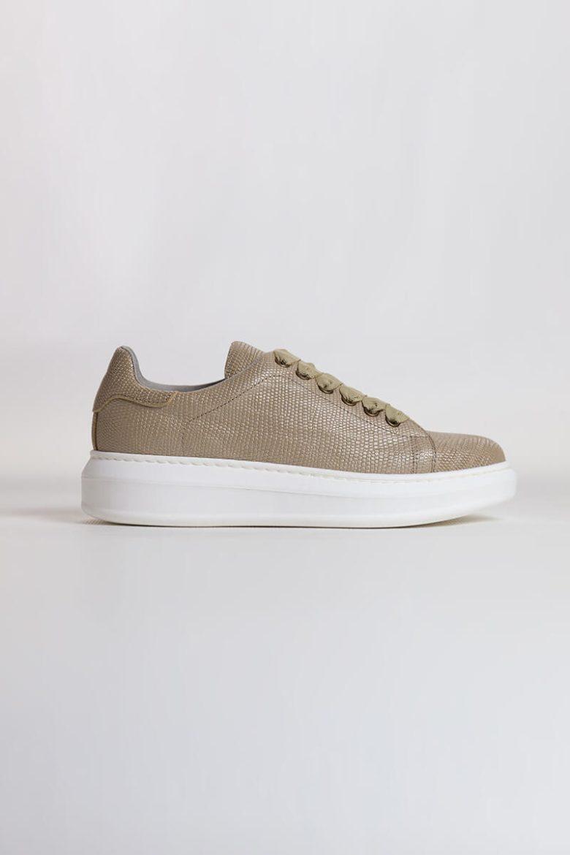 Sneakers Lezard   Miboheme