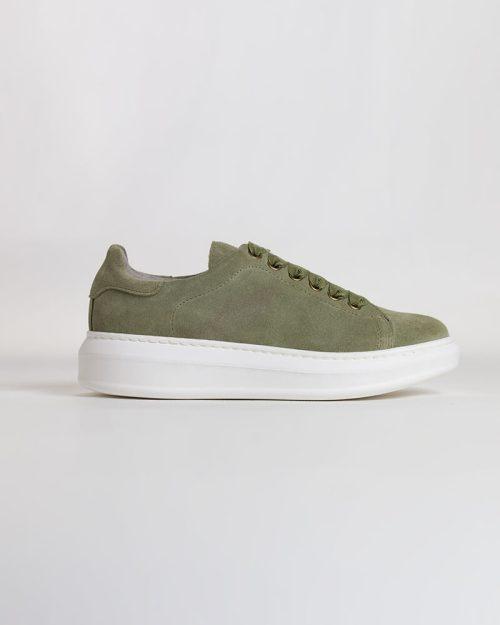 Sneakers Militar | Miboheme
