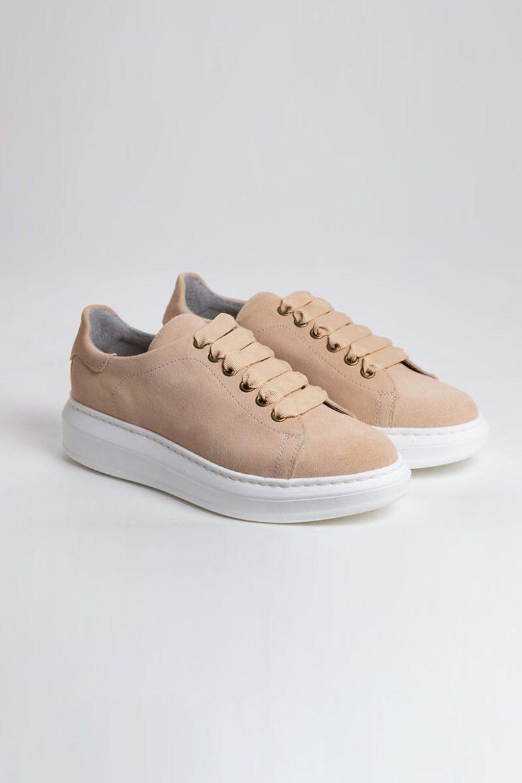 Sneakers Tootsie rotada   Miboheme